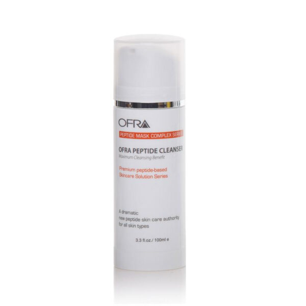 peptide_cleanser